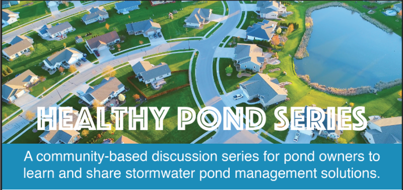 Healthy Pond Series
