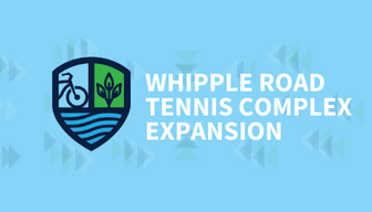 Whipple Tennis Expansion