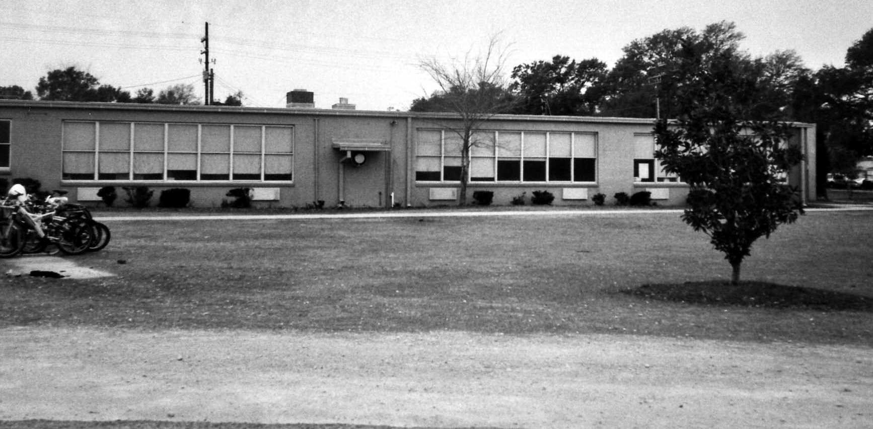 Moultrie High School 2